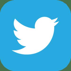 Social Media Icons - Twit